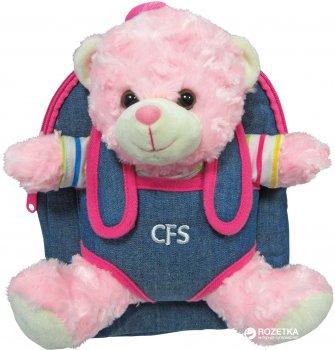 """Ранець дошкільний Cool For School 304 10"""" Bear (CF86014)"""