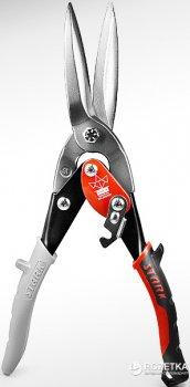Ножницы по металлу Stark удлиненные прямые 300 мм (504290004)