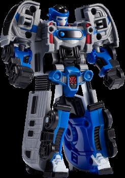Игрушка-трансформер Tobot Атлон мини Тобот Метрон (301081) (8801198010817)