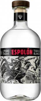 Текила Espolon Blanco 1 л 40% (721059701006)