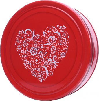 Печенье Danesita Ко дню влюбленных 340 г (250011436309_5601069112779)