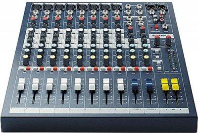 Soundcraft EPM8 (225324)