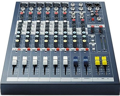 Soundcraft EPM6 (225323)