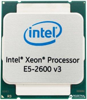 Процессор HP Intel Xeon E5-2620v3 DL380 Gen9 Kit (719051-B21)