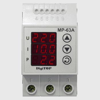 Многофункциональное реле DigiTOP MP-63A