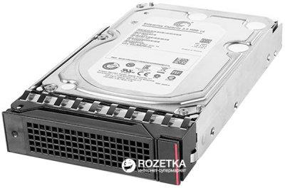 """Жорсткий диск Lenovo ThinkServer TS150 1TB 7200rpm 4XB0G88760 3.5"""" Enterprise SATA III тільки для серверів!"""