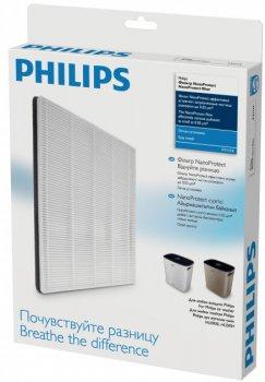 Фільтр для мийки повітря PHILIPS NanoProtect FY1114/10