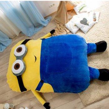 Дитяче безкаркасне ліжечко Lavibo Посiпака M 180х130 см