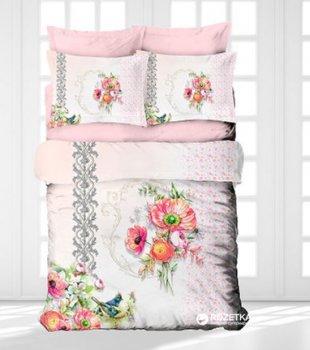 Комплект постельного белья Gokay Ранфорс 3D Sila 200x220 (010079134)