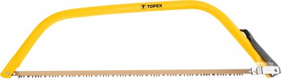 Ножовка по дереву TOPEX 610 мм (10A906)