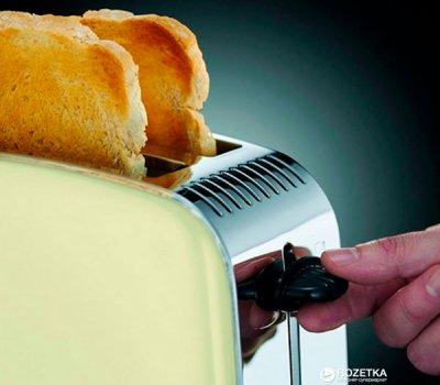 Тостер RUSSELL HOBBS Colour Plus 23334-56