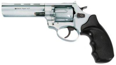 "Револьвер Ekol Viper 4.5"" White"
