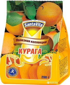 Курага SantaVita Корисна колекція 200 г (4820061500587)