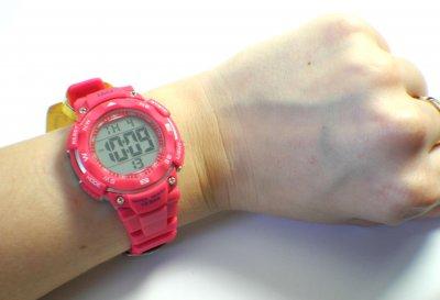 Дитячі годинник Q&Q M149J006Y
