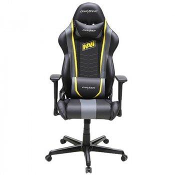 Крісло для геймерів DXRacer Racing OH/RZ60/NGY NaVi Limited Edition 2.0
