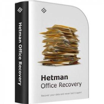 Системная утилита Hetman Software Hetman Office Recovery Домашняя версия (UA-HOR2.1-HE)