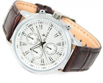 Мужские часы Slava SL10172SW
