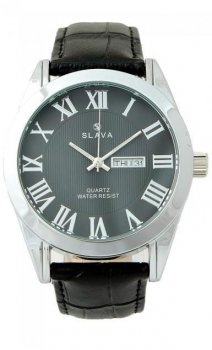 Мужские часы Slava SL10073SBF