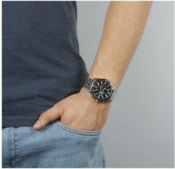 Чоловічі годинники Casio EFR-547D-1AVUEF