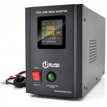 Джерело безперебійного живлення Europower PSW-EPB500TW12