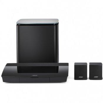Bose Lifestyle 550 System Black EU