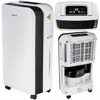 Електронний осушувач повітря Maltec DH-10000