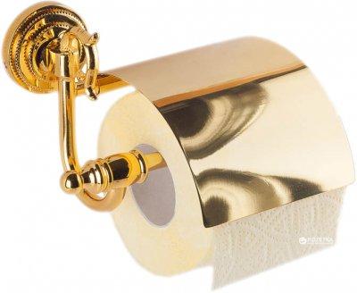 Тримач для туалетного паперу KUGU Versace 211G