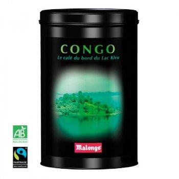 Кофе молотый Malongo Congo 250 г