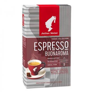 Кава мелена Julius Meinl Espresso Buonaroma 250 г