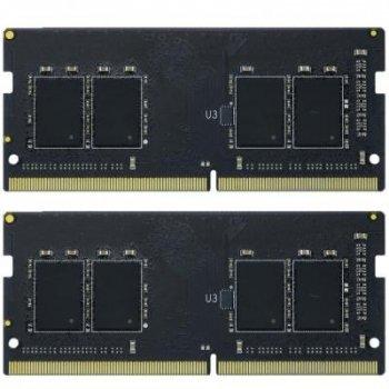 Модуль пам'яті для ноутбука SoDIMM DDR4 32GB (2x16GB) 2133 MHz eXceleram (E43221SD)