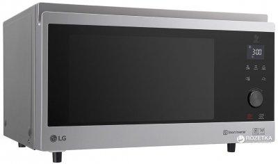 Мікрохвильова піч LG NeoChef Smart Inverter MJ3965AIS
