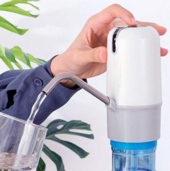 Помпа для воды KASMET Pump Dispenser White (UFTPD01White)