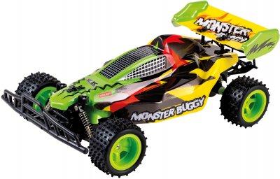 Машина на радіокеруванні Happy People Monster Buggy 2.4 ГГц (4008332300702)