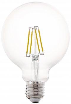 Світлодіодна лампа Eglo E27 4W 2700K (EG-11502)