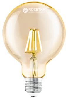 Світлодіодна лампа Eglo E27 4W 2200К (EG-11522)