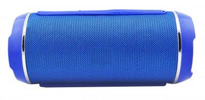 Портативна Bluetooth колонка вологостійка T&G 219 Blue