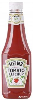 Кетчуп Heinz Томатный 500 мл (8715700421582)