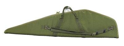 Чехол для оружия с оптикой ZSO 125 см Olive (4995)
