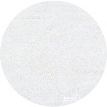 Килим Ekohali Comfort Shaggy 1006 130х130 White