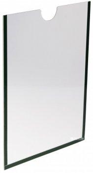 Кишеня плоский Wissaider А4 вертикальна 210х300 мм (WiS-032)