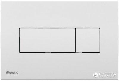 Панель смыва RAVAK Uni белый X01457