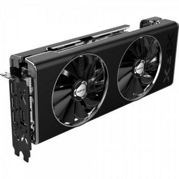 Видеокарта XFX Radeon RX 5700 XT 8GB GDDR6 THICC II (RX-57XT8DFD6) (F00194769)