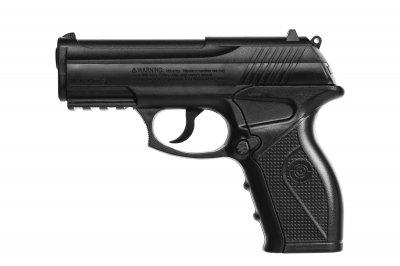 Пистолет пневматический CROSMAN PHANTOM Crosman Черный