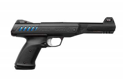 Пистолет пневматический Gamo P-900 IGT Gamo Черный