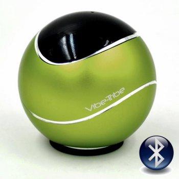 "Динамик ""Orbit"", зеленый - wos5051 Vibe-Tribe Зеленый"