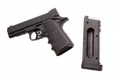 Пистолет пневматический Gamo V3 Gamo Черный