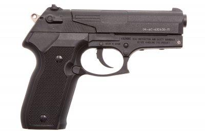 Пистолет пневматический Gamo PT-80 Gamo Черный