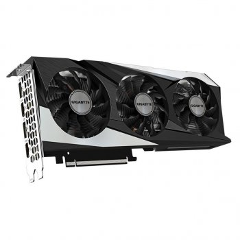 Відеокарта GIGABYTE GeForce RTX3060Ti 8Gb GAMING OC (GV-N306TGAMING OC-8GD)
