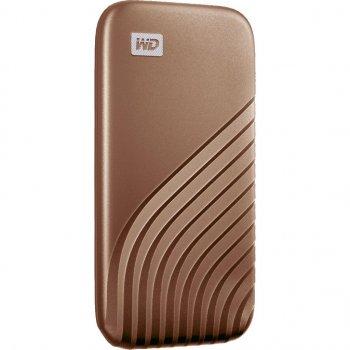 Накопичувач SSD USB 3.2 2TB WD (WDBAGF0020BGD-WESN)