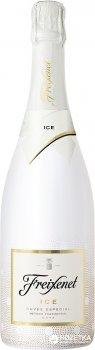 Вино ігристе Freixenet ICE біле напівсухе 0.75 л 11.5% (8410036805807)
